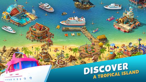 Paradise Island 2 Beta  screenshots 1