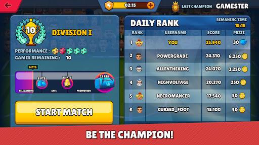Football X u2013 Online Multiplayer Football Game screenshots 24