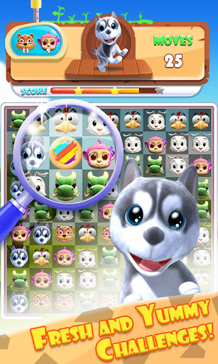 Pet Mania 1.65 screenshots 12