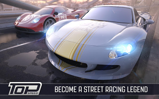Top Speed: Drag & Fast Racing 1.37.1 screenshots 23