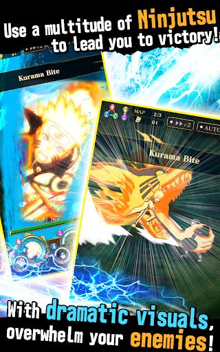 Ultimate Ninja Blazing 2.26.0 Screenshots 19