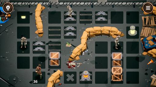 Road Raid: Puzzle Survival Zombie Adventure 1.0.1 screenshots 6