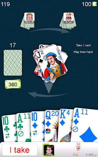 Mau Mau Online android2mod screenshots 7