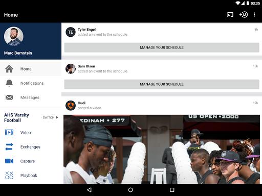 Hudl android2mod screenshots 14