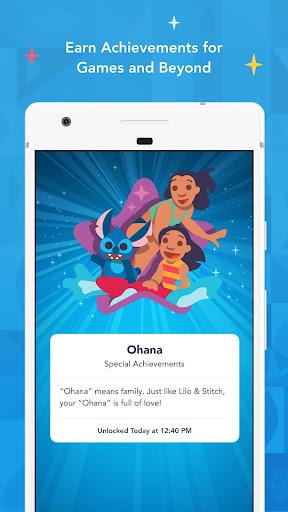 Disney Team of Heroes  screenshots 3