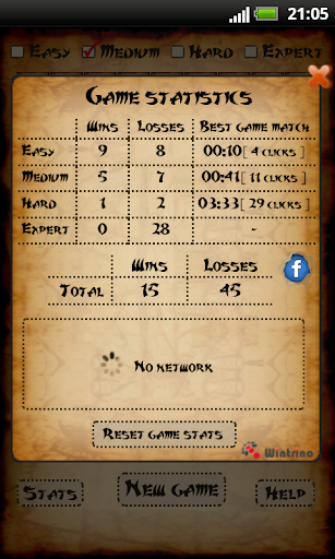 Minesweeper  screenshots 6