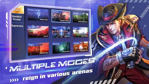 Strike Royale screenshots 3