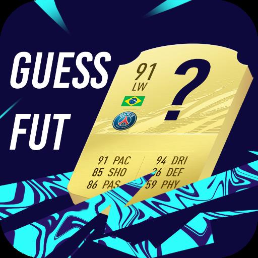 Guess FUT 21 - FUT QUIZ