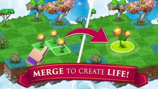 Merge Dragons MOD APK (Free Shopping) Download 7