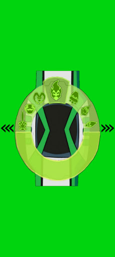 Omnitrix Simulator 2D screenshots 11