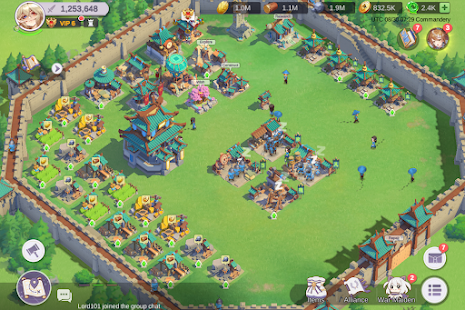 Dawn of Dynasty - Screenshot 7