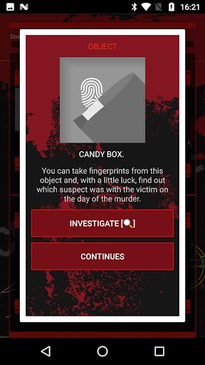Detective Games: Crime scene investigation 1.3.4 screenshots 11