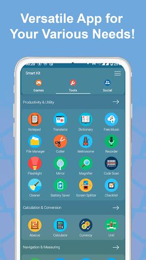 Smart Kit 360  screenshots 1