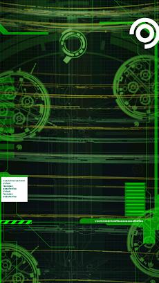 攻殻機動隊アイコン-壁紙がセットになったお得なアプリ!のおすすめ画像5