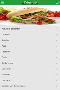 Donerix Hengelo 13.4.1 APK with Mod + Data 1