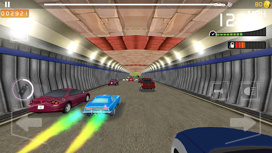 Death Race: On The Rush Hack Cheats (iOS & Android) 4