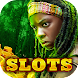 The Walking Dead: Free Casino Slots - Androidアプリ
