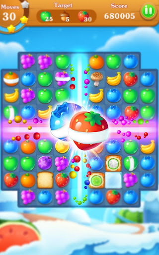Fruits Bomb 8.3.5038 screenshots 11