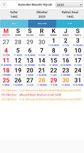 Kalender 1.2.3 Unlocked MOD APK Android 2