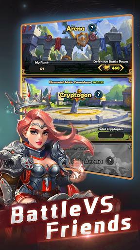 ChainZ Arena : Idle RPG Game 1.1.31 screenshots 1