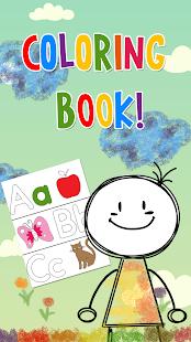 Kids Learning Box: Preschool