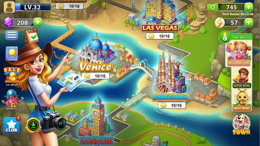 Bingo Journey - Lucky & Fun Casino Bingo Games  Screenshots 9