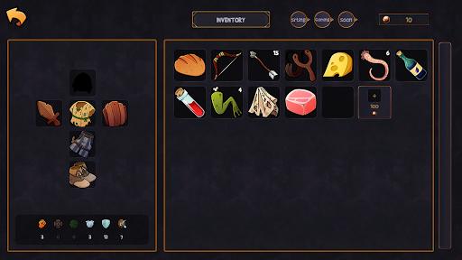 Hero Tale - Idle RPG 0.1.17 screenshots 3
