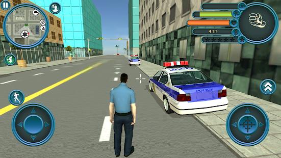 Miami Police Crime Vice Simulator 2.9 screenshots 1