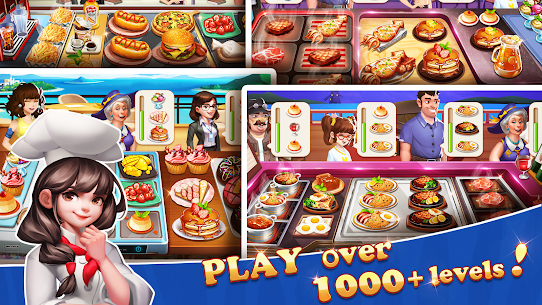 Free Cookingscapes  Tap Tap Restaurant Apk Download 2021 5