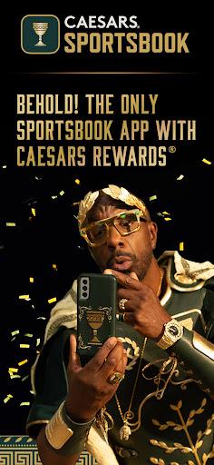 Caesars Sportsbook  screenshots 1