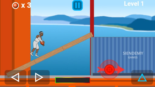 Télécharger Gratuit Basketball Challenge Extreme apk mod screenshots 1
