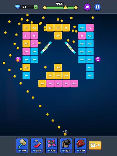 Brick Breaker Master 31 screenshots 12