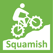 TrailMapps: Squamish  Icon