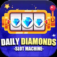 Free Diamonds Slot Machine for Garena Fire
