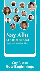 Say Allo: Connect. Video Chat. MOD APK (Premium) 5