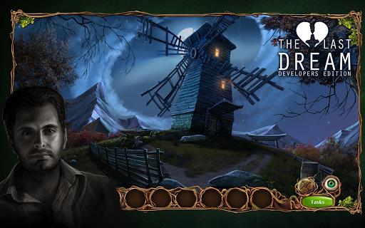 The Last Dream - Puzzle adventure  screenshots 12