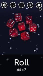 Random Dice 3D  For Pc (Download In Windows 7/8/10 And Mac) 1