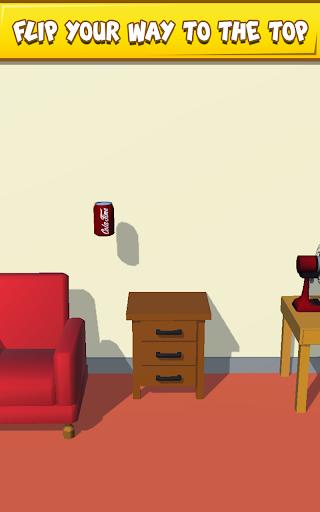 Bottle Flip Era: 3D Bottle Flipping Challenge 1.0.5 screenshots 4