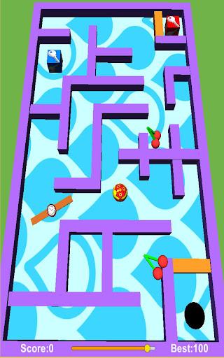 Mini Maze screenshots apkspray 13
