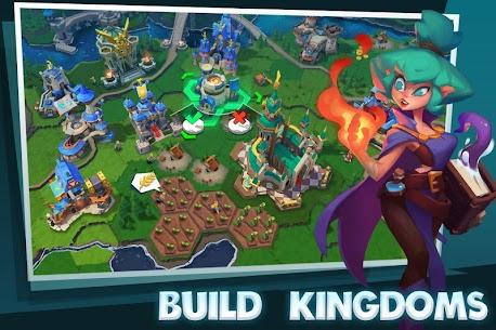 Brave Conquest Apk Download, NEW 2021* 5