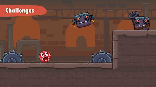Roller Ball Adventure 2 : Bounce Ball Adventure 1.9 screenshots 3