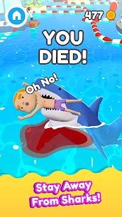 Shark Escape 3D – Swim Fast! MOD APK 1.0.99 (Unlimited Money) 5