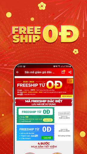 Sendo: Chu1ee3 Tu1ebft Sale To 4.0.44 Screenshots 3