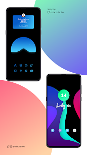 AmoledPapers Apk- vibrant wallpapers (Paid) 6