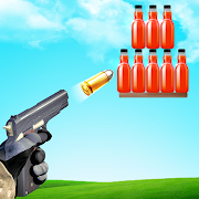 Bottle 3D Shooting Expert - Bottle Shooter
