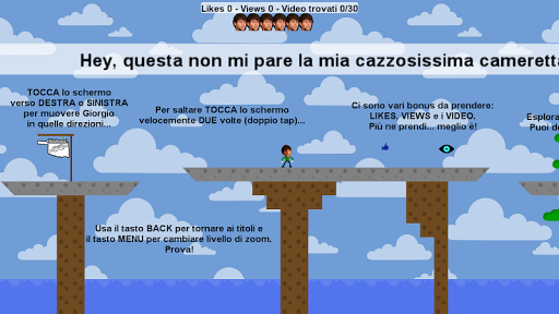 Giorgio CdP - The Game - For PC Windows (7, 8, 10, 10X) & Mac Computer Image Number- 7
