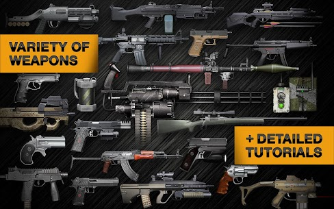 Free Weaphones Firearms Simulator 1