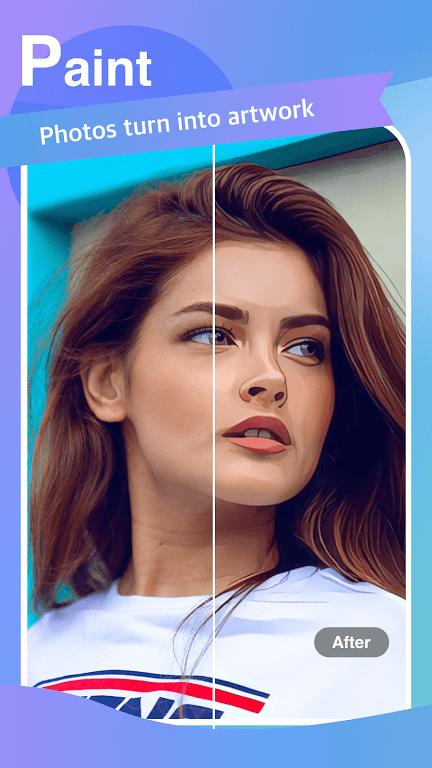 Remini - Photo Enhancer poster 3