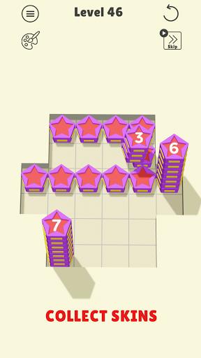 Blocks Stack Puzzle  screenshots 14
