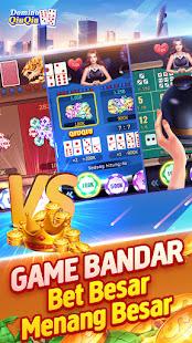 Domino QiuQiu 2020 - Domino 99 u00b7 Gaple online 1.16.0 screenshots 4
